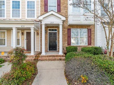 property image for 237 Tigerlilly Drive PORTSMOUTH VA 23701