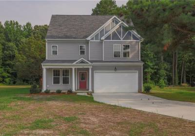 1248 Richmond Crescent, Norfolk, VA 23508