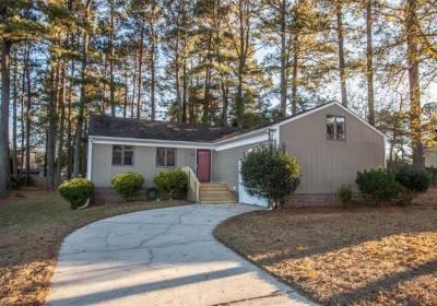 113 Sheild Lane, York County, VA 23692
