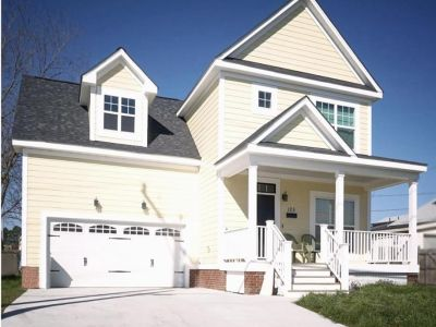 property image for 208 Clifton Street HAMPTON VA 23661