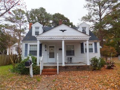 property image for 623 Lanier Crescent PORTSMOUTH VA 23707