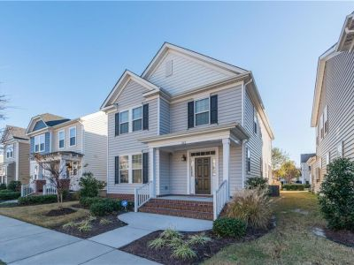 property image for 365 Goldenstar Lane PORTSMOUTH VA 23701