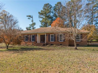 property image for 5035 Carolina Road SUFFOLK VA 23434