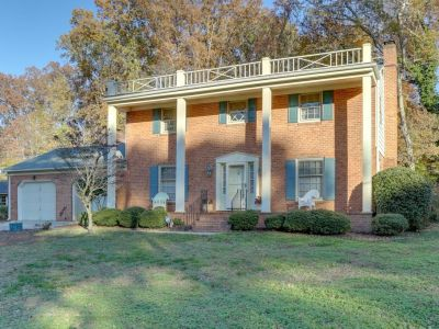 property image for 118 Stonewall Place NEWPORT NEWS VA 23606