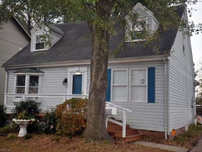 property image for 2111 Greenwood Drive PORTSMOUTH VA 23702