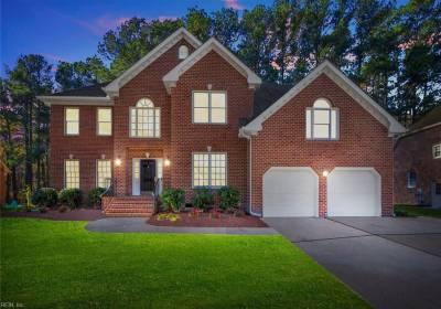 1008 Vineyard Court, Chesapeake, VA 23322