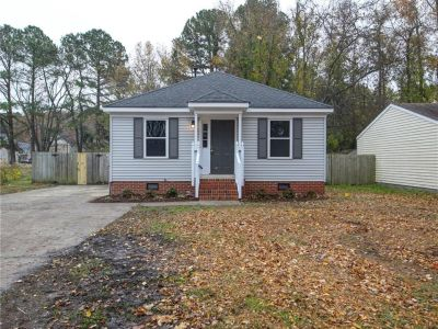 property image for 4401 Taylor Road CHESAPEAKE VA 23321
