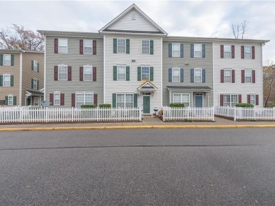 property image for 1214 TETON Circle SUFFOLK VA 23435