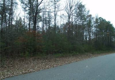 Lot 22 ELIZABETH CURTIS Lane, Gloucester County, VA 23061