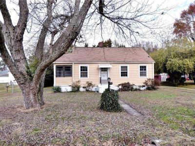 property image for 35 Maury Avenue NEWPORT NEWS VA 23601