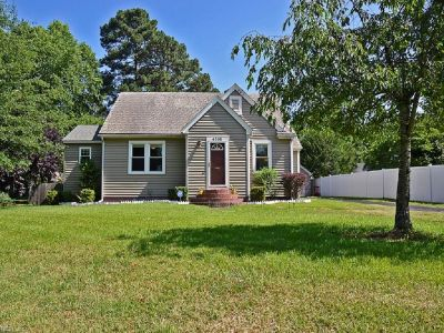 property image for 4308 Winchester Drive PORTSMOUTH VA 23707