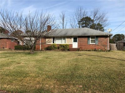 property image for 313 Leonard Road PORTSMOUTH VA 23701