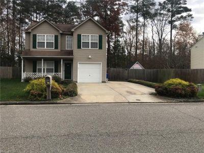 property image for 752 Kings Ridge Drive NEWPORT NEWS VA 23608