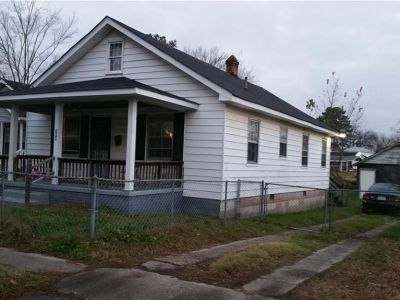 property image for 304 Brook Avenue SUFFOLK VA 23434
