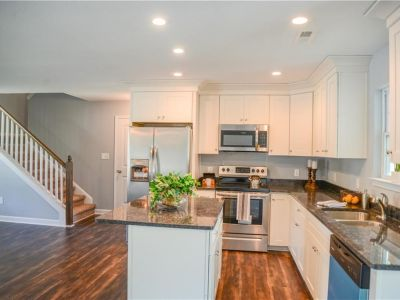 property image for 17 Shelton Road HAMPTON VA 23663