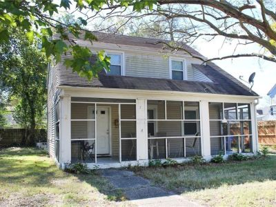 property image for 20 Alden Avenue PORTSMOUTH VA 23702