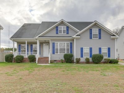 property image for 1107 Erin Drive SUFFOLK VA 23435