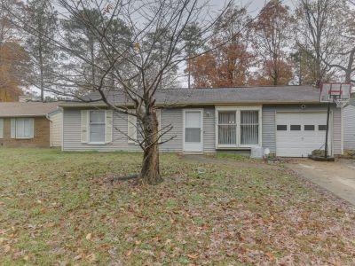 property image for 449 Michael Irvin Drive NEWPORT NEWS VA 23608