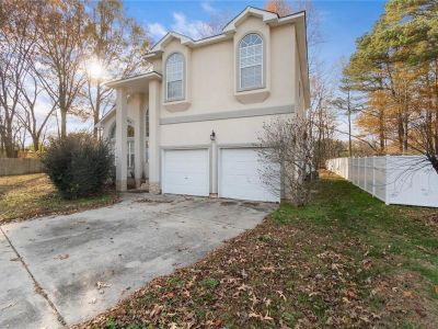 property image for 200 Hunter Green Court CHESAPEAKE VA 23320