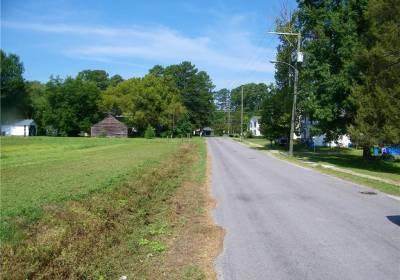 Lot C Deloatche Avenue, Southampton County, VA 23827