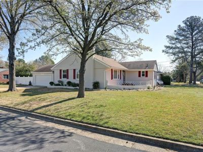 property image for 43 Greenfield Avenue HAMPTON VA 23666