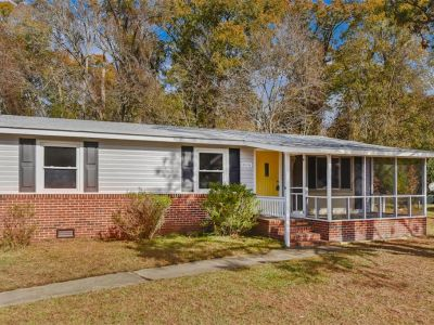 property image for 806 Nixon Drive SUFFOLK VA 23434