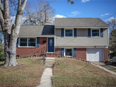 property image for 28 Yorkshire Terrace HAMPTON VA 23666