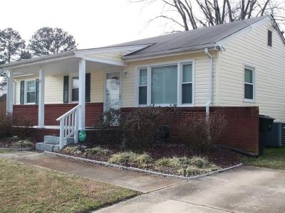property image for 421 Mohican Drive PORTSMOUTH VA 23701