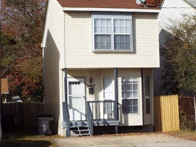 property image for 3407 Shell Road HAMPTON VA 23661