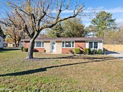 property image for 805 LITTLE BACK River HAMPTON VA 23669