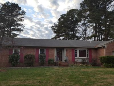 property image for 4220 Heather Road PORTSMOUTH VA 23703