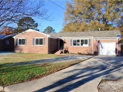property image for 3512 Doerr Road PORTSMOUTH VA 23703