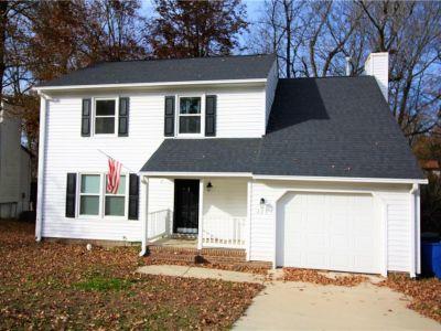 property image for 223 Stony Ridge Court NEWPORT NEWS VA 23608