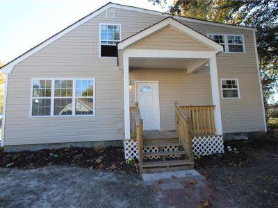 property image for 207 Cherokee Road PORTSMOUTH VA 23701