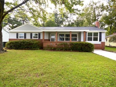 property image for 8220 Wedgewood Drive NORFOLK VA 23518