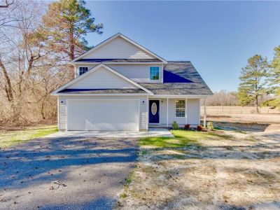 property image for 7190 Corinth Chapel Road SUFFOLK VA 23437