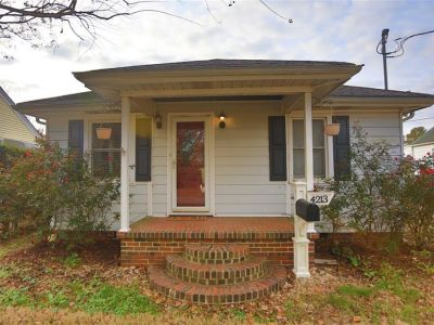 property image for 4213 Clifford Street PORTSMOUTH VA 23707
