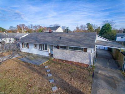 property image for 8152 Beatty Street NORFOLK VA 23518