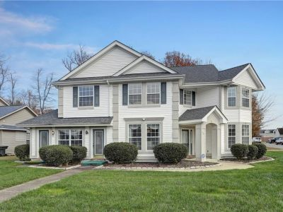 property image for 46 Sherry Dell Drive HAMPTON VA 23666