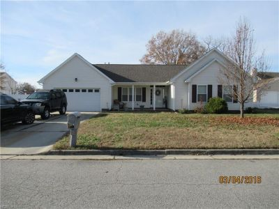 property image for 2419 CHERRY BLOSSOM Drive SUFFOLK VA 23434