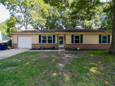 property image for 3713 Red Barn Road PORTSMOUTH VA 23703