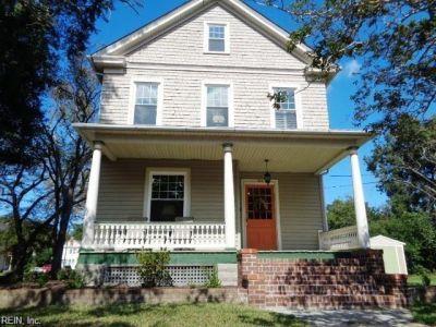 property image for 1630 Barron Street PORTSMOUTH VA 23704