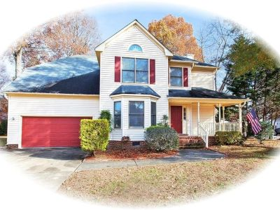 property image for 2 Raintree Drive HAMPTON VA 23666