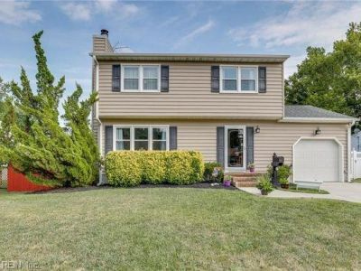 property image for 140 Alaric Drive HAMPTON VA 23664