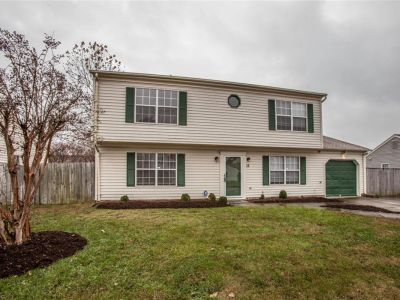 property image for 18 Rotherham Lane HAMPTON VA 23666
