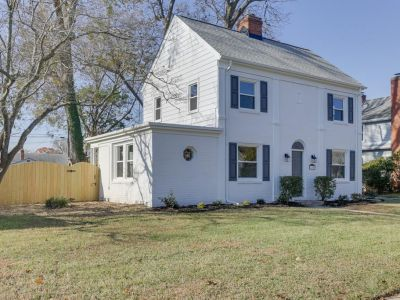 property image for 139 Wythe Parkway HAMPTON VA 23661