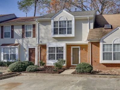 property image for 6 Chinaberry Place HAMPTON VA 23666