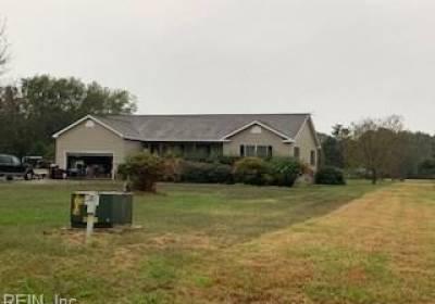 12176 Trout Lane, Northampton County, VA 23405