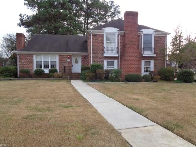 property image for 2 Collinwood Circle HAMPTON VA 23666