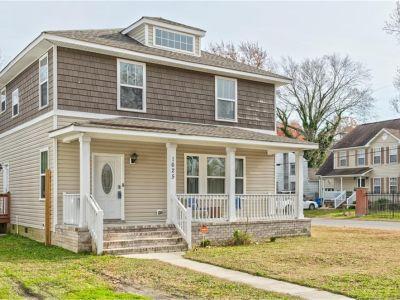 property image for 1625 Pulaski Street PORTSMOUTH VA 23704